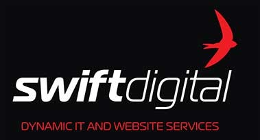 Swift Digital Websites