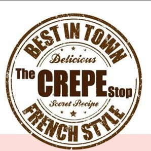 The Crepe Stop